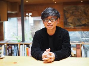前田 圭介先生