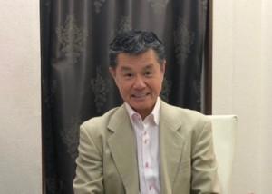 小林 英健先生